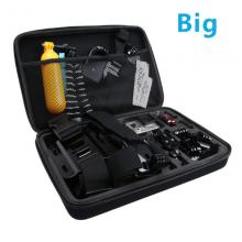 TEKCAM Carrying Case, Protective Bag with High-quality Water Resistant EVA for Riorand/DBPOWER/Lightdow/GeekPro/ ASX Act